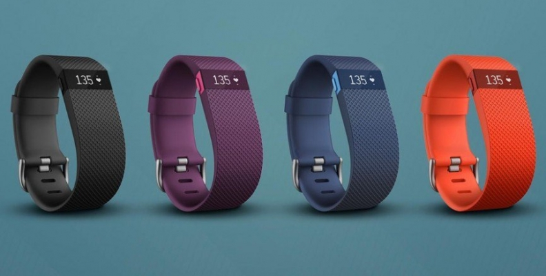 The Best fitness trackers 2017!!!