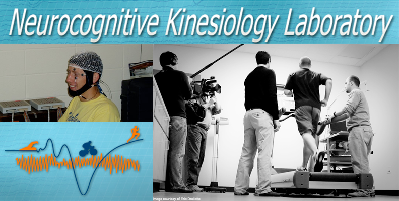 Neurocognitive Kinesiology Laboratory