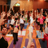 Yoga to the People: available to everyone